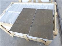 Olive Marron Marble Tiles- Bronze Armani Marble