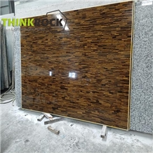 Luxury Stone Homes Decorations Wall Panel