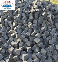 Basalt Cobblestone, Paver Tiles from Vietnam