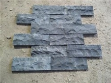 Basalt Stone Spit Finish Cladding