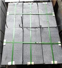 Customised Size Grey Granite Tiles