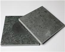 Dark Jade Green Granite Tiles