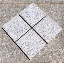Granite Landscaping Stones, Pavers