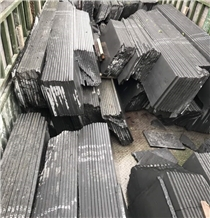 Vietnam Basalt Wall Installation Flooring Tiles