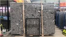 Hot Sale Grey Breccia Deja Marble Slab Price