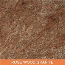 Rosewood Granite