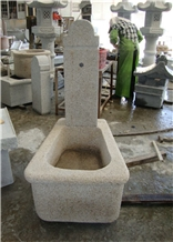 G603 Granite Stone Fountain
