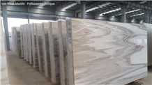 Palissandro Antique Marble Slabs