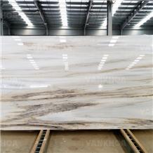 Palissandro Boheme Marble Slabs