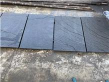 Natural Black Basalt Tile Bluestone to Australia