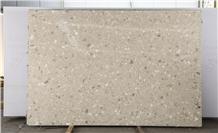 Artificial Beige Marble Slabs/Perlato Svevo