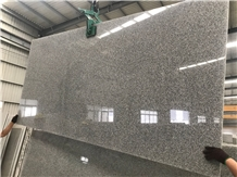 Bianco Crystal Grey Jiangxi G603 Granite Slabs
