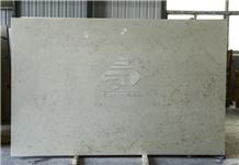 Louis White/Louis Xiv Artificial Marble Stone Slab