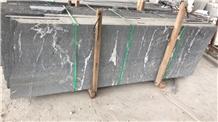 Snow Grey Granite Black Granite Slabs&Tiles