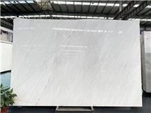 Empress White Marble for Floor Covering