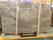 Essential Grey Marble for Wall Coverings