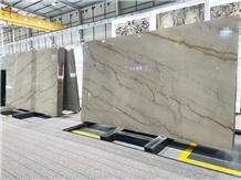 Silver Shadow Quartzite for Countertop