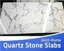 Agate Grigio Artificial Manmade Quartz Stone Slabs