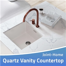 Artificial Stone Countertop Bath Vanity Units Tops