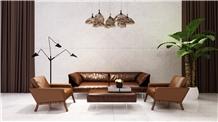 Aligudarz Crystal Marble Tiles & Slabs