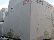 Gelendost Beige Marble Block, Turkey Beige Marble