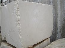 Yesilova Beige Marble Blocks
