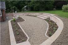 Landscaping Stones, Pavers, Garden Design