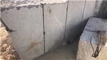 Quarry Grey Lido Marble Blocks