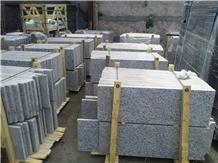 Persian Natural Grey Granite Stone Code 44066