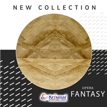 Opera Fantasy Marble Tiles & Slabs
