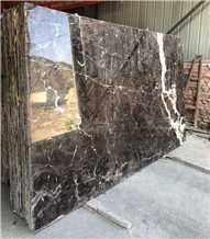 China Brown Marble Slabs&Tiles