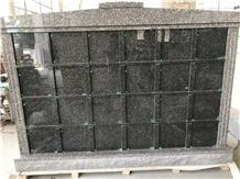 Cheap Granite Mausoleum Cremation Columbarium