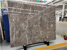 Cyprus Grey Marble,Kibris Gri Polished Slabs&Tiles