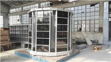 Mausoleum Columbarium Crypts Burial Chamber Niche