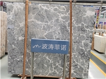 Ocean Wave Maui Quartzite Tiles Polished Slabs