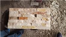 Rusty Slate Stacked Stone, Cultured Stone Veneer