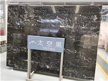 Silver Black Dragon Quartzite Slabs