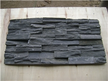 Slate Culture Stone Wall Panels for Exterior Wall
