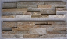 Split Face Culture Stacked Stone, Wall Cladding