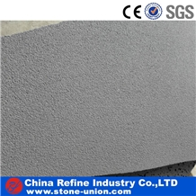 Hainan Black Basalt Natural Stone Tiles&Slabs