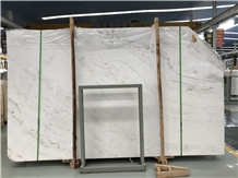 New Quarry Volaks White Marble Slabs & Tiles