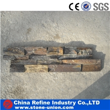 Rough Surface Slate Wall Panels/ Ledge Stone