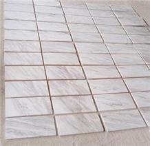 Volakas Marble Tiles, Volakas Imperial Marble
