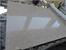 Sinai Pearl Light Triesta Marble Slabs