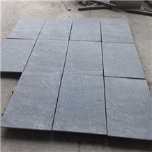 Atlantic Blue Stone/Ocean Grey Granite