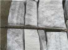 Cloudy Grey Quartzite,Shapes S&Z,Ledgestone/Veneer
