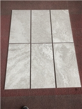 Cross Cut White Wood Grain,Grey Marble,Tiles