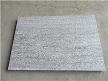 German Flamed G302 Granite Floor Tiles
