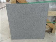 New G654 Dark Grey Granite Flamed Floor Tiles