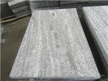 Own Block Landscape Grey G302 Granite Wall Tiles